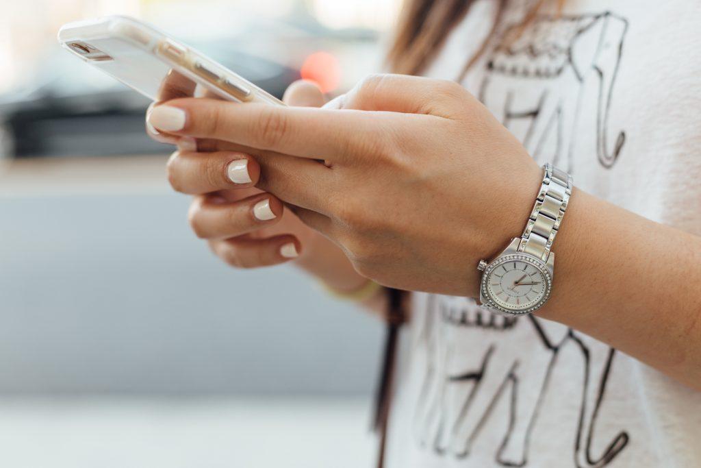 The Shop mobile app